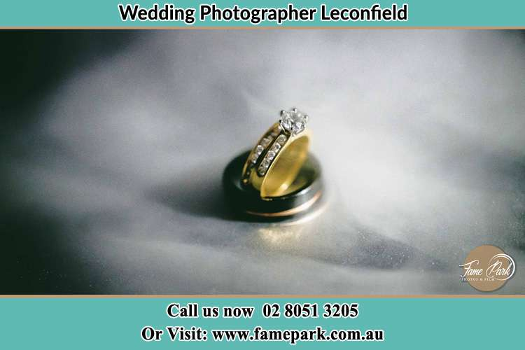 Photo of the wedding ring Leconfield NSW 2335